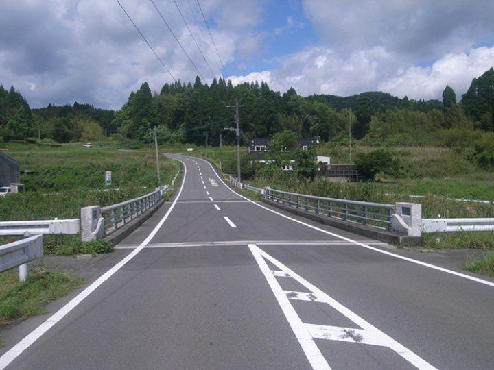 農地整備事業(通作・保全)薩摩川内地区27-1工区